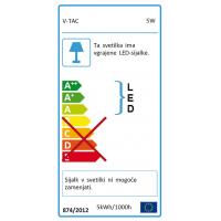 Namizna LED svetilka OKLED7051