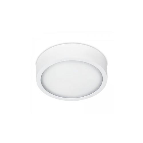 NADGRADNI 18W OKROGEL LED PANEL ozek rob