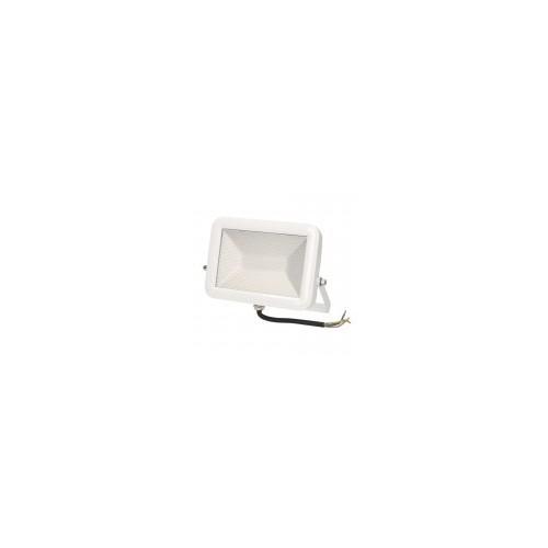 SLIM LED REFLEKTOR 20W IP65, bele barve