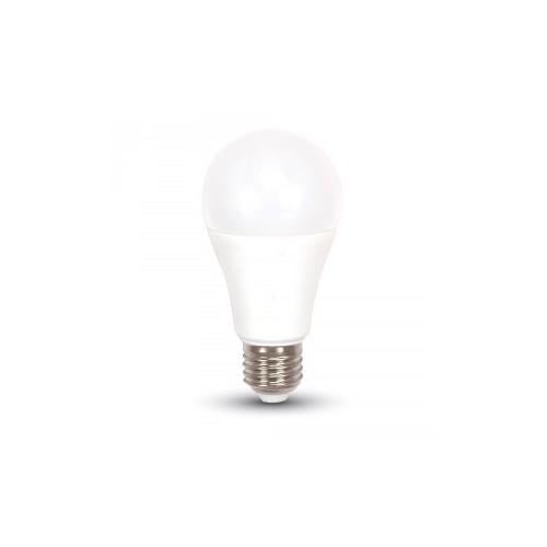 LED žarnica E-27 9W