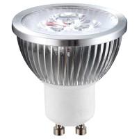 LED žarnica GU10 3x1W