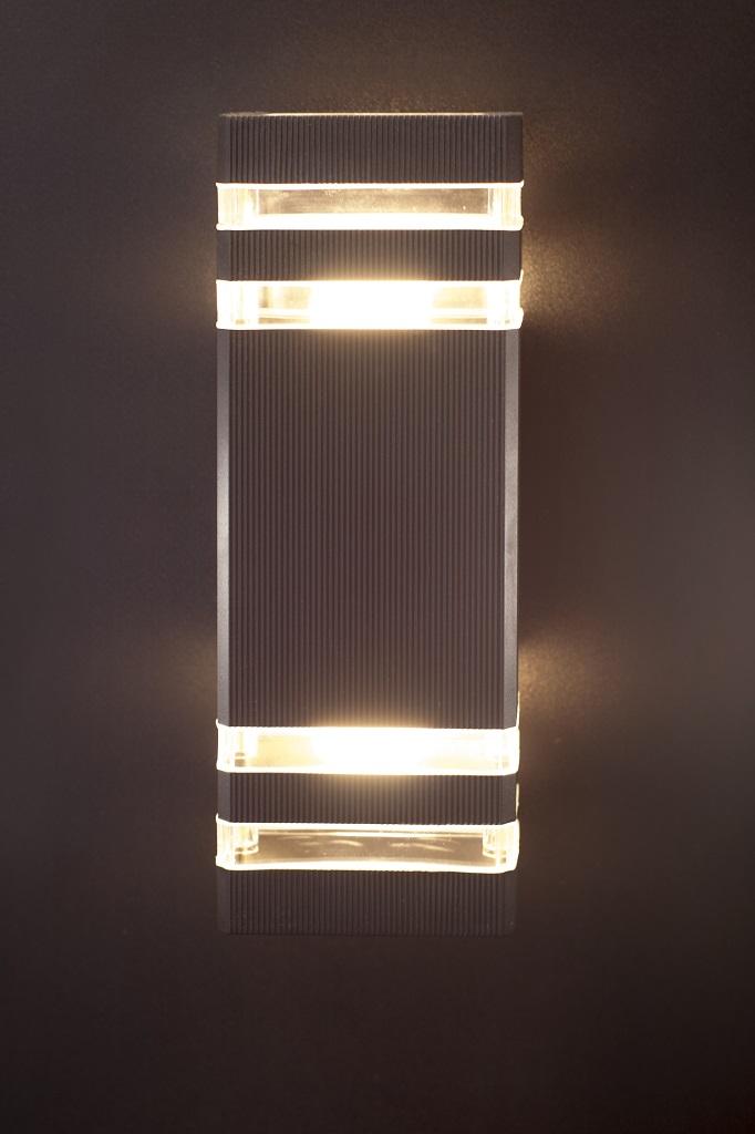 stenska LED svetila