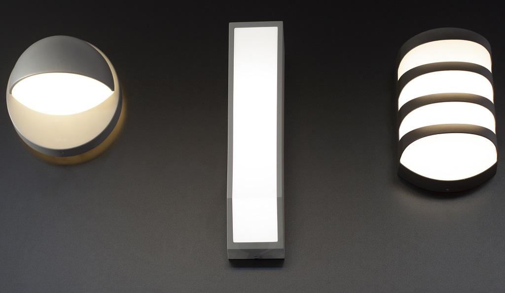 stesnka LED svetila