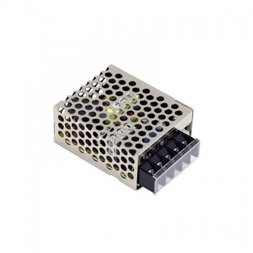LED NAPAJALNIK MW RS15W 12V/24V DC IP20