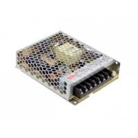 LED NAPAJALNIK MW LRS100W 12V IP20