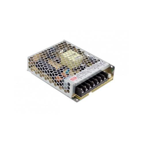 LED NAPAJALNIK MW LRS100W 12V/24V DC IP20