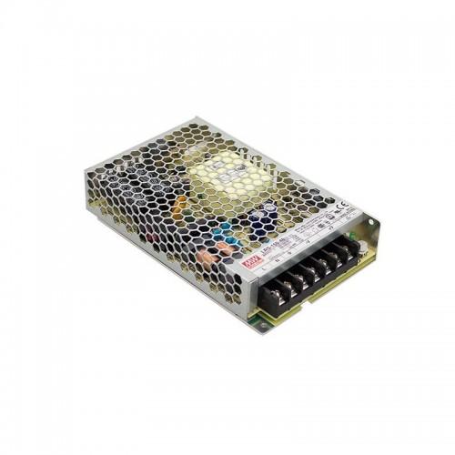 LED NAPAJALNIK MW LRS150W 12V/24V DC IP20