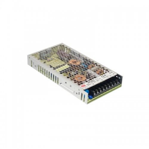 LED NAPAJALNIK MW RSP200W 12V/24V DC IP20