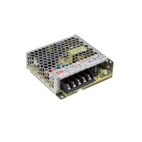 LED NAPAJALNIK MW LRS75W 12V IP20