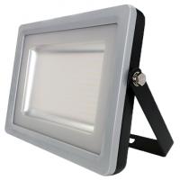 SLIM LED REFLEKTOR 30W IP65, sive barve