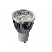 LED žarnica GU10 5x1W
